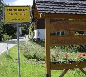 Willkommen in Obereisenbach Gemeinde Sankt Julian
