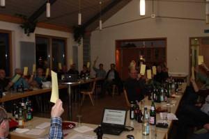 JHV mit Ergänzungswahlen - Bürgergemeinschaft @ Tante Klara - Vereinsheim   Sankt Julian   Rheinland-Pfalz   Deutschland