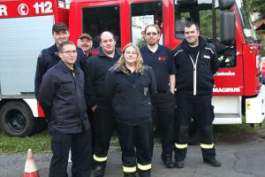 """Sammelaktion """"Weihnachtsbaum"""" der freiwilligen Feuerwehr Sankt Julian @ in allen Ortsteilen"""